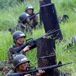 Женщинам могут разрешить службу в южнокорейской армии