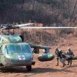Министерство по делам воссоединения репетировало «стабилизацию» КНДР