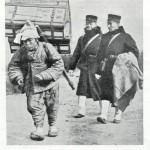 КНДР требует от Японии компенсации за период колониального господства в Корее