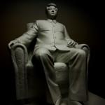 Ученые КНДР проводят эксперименты по оживлению мумии Великого Вождя