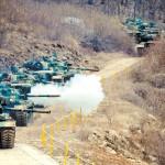 Вооруженные силы РК и США начали совместные учения Key Resolve