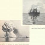 Российские дипломаты почтили память погибших моряков крейсера «Варяг»
