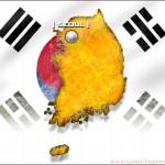 Хакеры атаковали сайты правительства Южной Кореи