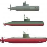 Север проводит учения подводных лодок в Жёлтом и Восточном морях