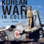 Суперкнига – Korean War in Color