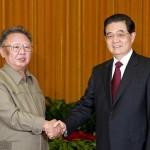 Ким Чен Ир призвал к скорейшему проведению шестисторонних переговоров