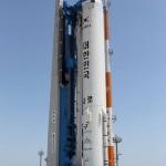 Прошел год с момента  аварии при втором запуске ракеты-носителя KSLV-1