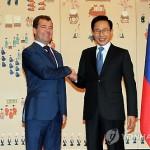 Ли Мён Бак намерен ужесточить Закон о борьбе с коррупцией