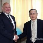 Российско-южнокорейская встреча по ядерной проблеме КНДР