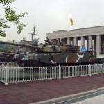 В Южной Корее начались маневры сухопутных войск вблизи границы с КНДР