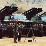 США считает, что их ВМС предотвратили переброску ракет из КНДР в Мьянму