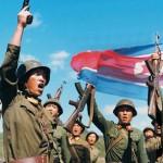 В КНДР отмечают День победы в Отечественной Освободительной войне