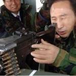 Президент РК подверг критике просеверокорейские организации