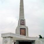 В КНДР почтили память советских воинов, отдавших жизни за освобождение Кореи