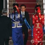 Президент РК Ли Мён Бак побывает в трех странах Азии