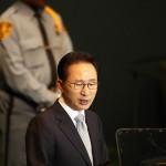 Ли Мён Бак: Использование ядерной энергетики неизбежно