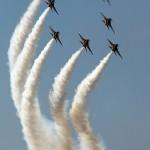 В Сеуле открылась Международная аэрокосмическая и оборонная выставка