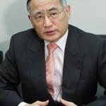 Ви Сон Рак – новый посол Южной Кореи в России