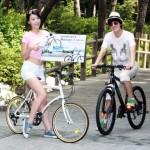 На юге Корейского полуострова лето увеличилась на 19 дней