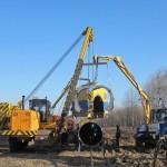 Россия может начать поставки газа в Южную Корею по трубопроводу в 2017 году