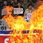 Южнокорейские консерваторы выступают против соболезнований по Ким Чен Иру