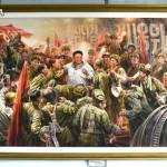 Газета «Нодон синмун» призвала хранить в душе доверие и надежду ЦК партии и продемонстрировать героический дух молодежи