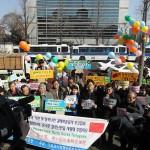 Пхеньян против вмешательства Сеула в вопрос репатриации перебежчиков