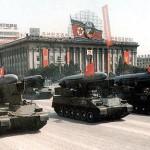 КНДР провела испытания ракет малой дальности