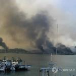 Артобстрелом южнокорейского острова Ёнпхёндо руководил Ким Чон Ын