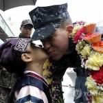 В Южной Корее завершились совместные с США крупномасштабные военные маневры
