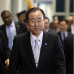 Генсек ООН вновь призвал КНДР отказаться от запуска ракеты