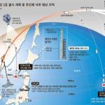 Токио готов уничтожить ракету КНДР, если она будет пролетать над их территорией
