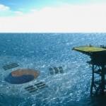 Конфликт КНР-РК: Корейская научно-исследовательская база на острове Иодо