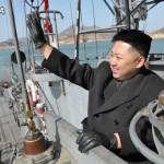 Ким Чен Ын может стать лидером правящей партии Северной Кореи