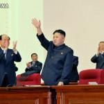 Ким Чен Ын отметил, что укрепление военной мощи, приоритет партии