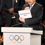 Член МОК из Южной Кореи обвинён в плагиате