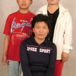 Пятеро северокорейских перебежчиков прибыли в Южную Корею через Китай