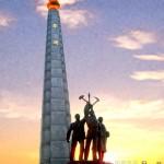 КНДР внесла поправку в конституцию, провозгласив себя ядерной державой