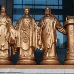 В День рождения Будды политики PK обратились к верующим за поддержкой