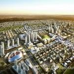 Промышленная группа «Ханхва» подпишет контракт на строительство города в Ираке