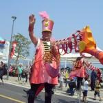 Численность посетителей ЭКСПО-2012 в Ёсу впервые превысила 100000 человек в день