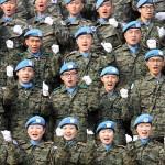 Правительство даст оценку эффективности южнокорейских контингентов  за рубежом