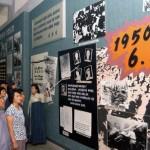 Месячник антиамериканизма в Северной Корее посвящен Корейской войне
