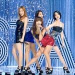 Экспорт южнокорейской поп-культурной продукции растет