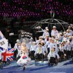 В Лондоне открылись XIV Паралимпийские игры