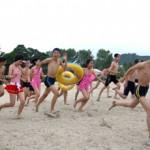 Сондовонский международный детсоюзовский лагерь отметил свое 60-летие