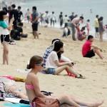 В ряде городов и провинций РК объявлено предупреждение о жаре