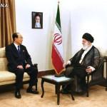 Иран и КНДР договорились сотрудничать в области науки, биотехнологий и энергетики