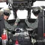 РК намерена купить в США 36 боевых вертолетов