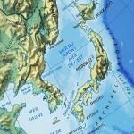 СМИ: Токио готов на переговоры с Сеулом и Пхеньяном по поводу названия Японского моря
